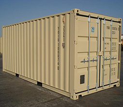 Miami Florida New Shipping Containers FL 40ft Containers for sale