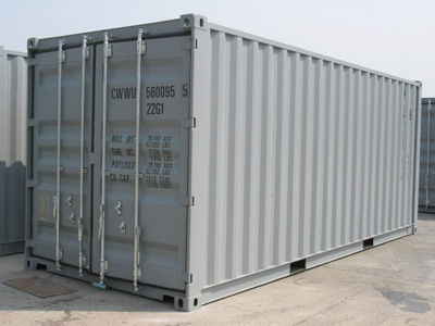 Storage Cargo Containers Miami FL