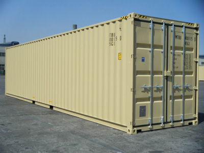 40ft Containers Port St Lucie FL 20ft Container Fort Pierce FL