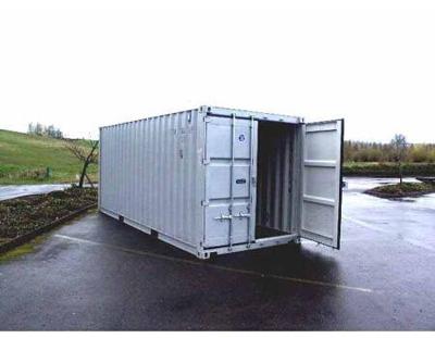 Storage Cargo Containers Miami FL